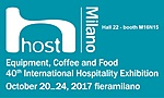 Visit us at Host 2017